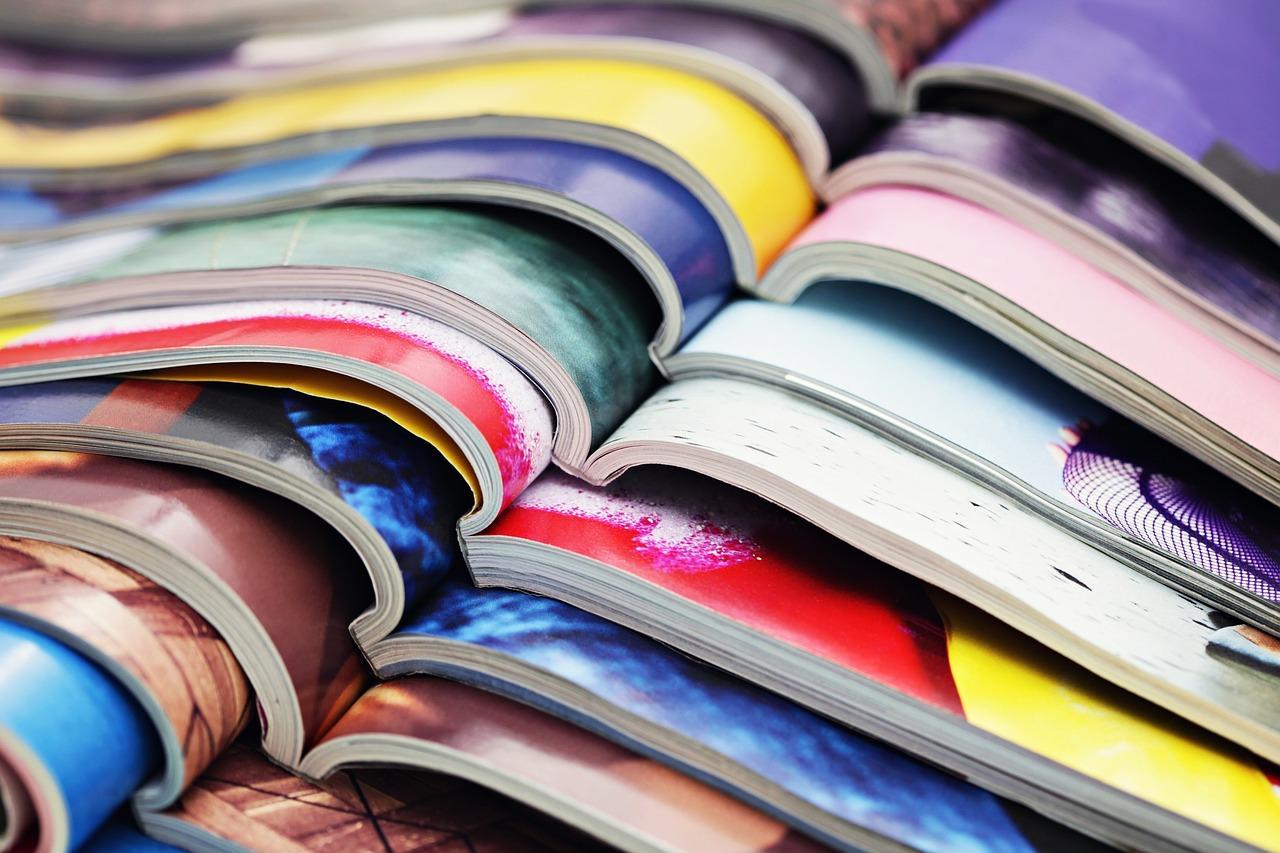 Welche Tierzeitschriften lesen Sie?